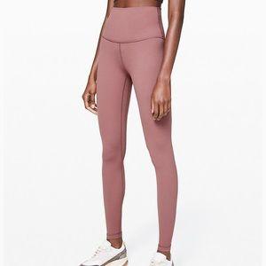"""Lululemon Leggings Align Pant Super High-Rise 28"""""""